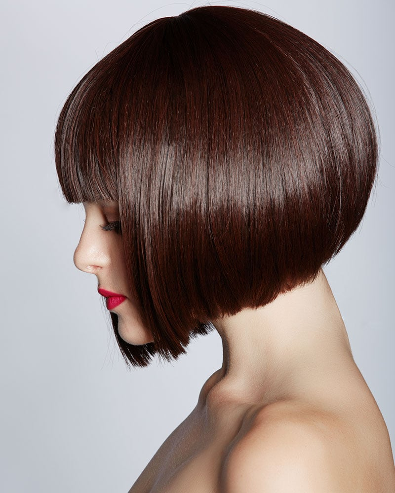Beautiful Bob Haircuts