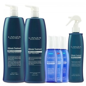 L'anza Ultimate Treatment