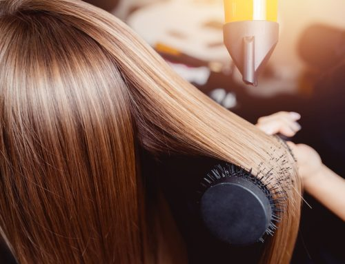 Can a Brazilian Blowout Change Your Life?