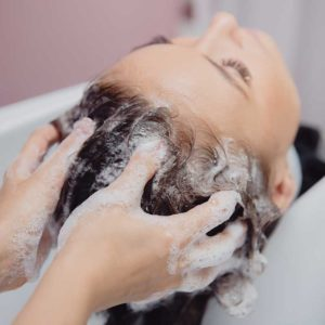 Personalized Scalp Treatments